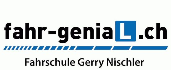 GerryNischler – fahr-genial.ch