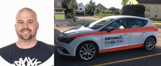 LukasJakob – Driving Evolution