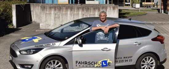 FlavioMeyer – Fahrschule Brauihof