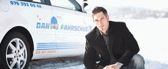 DanielSchällibaum – DANY'S-FAHRSCHULE