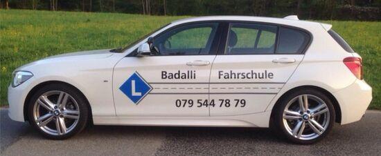 LiratBadalli – Badalli Fahrschule