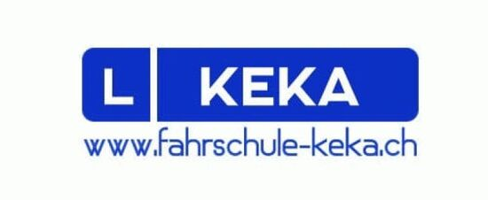 XhevdetKeka – Fahrschule Keka