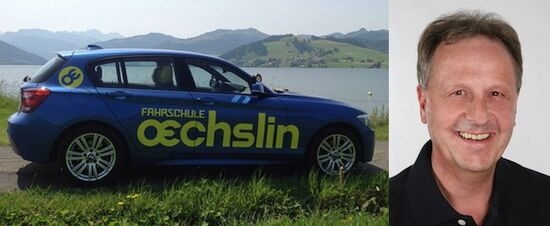 ToniOechslin – Fahrschule Oechslin