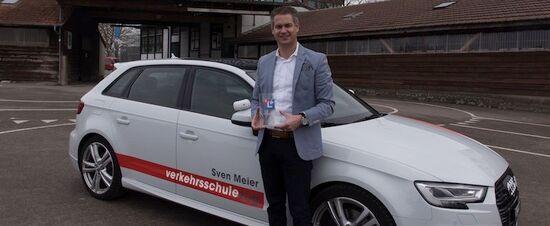 SvenMeier – Fahrtraining Meier GmbH