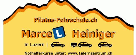 MarcelHeiniger – Pilatus-Fahrschule