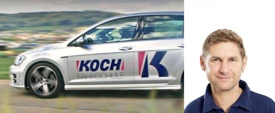 MarioKoch – Fahrschule Koch GmbH
