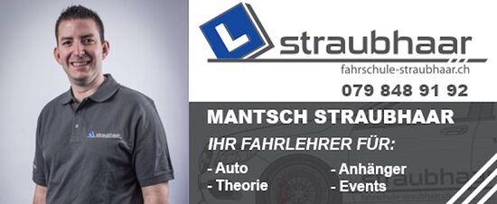 MantschStraubhaar – Fahrschule Straubhaar