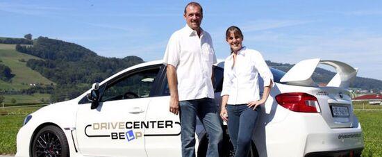 JudithWili – Drive Center Belp GmbH