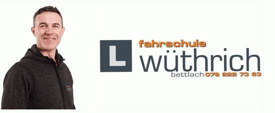 RetoWüthrich – Fahrschule Wüthrich AG