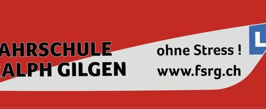 RalphGilgen – Fahrschule Ralph Gilgen