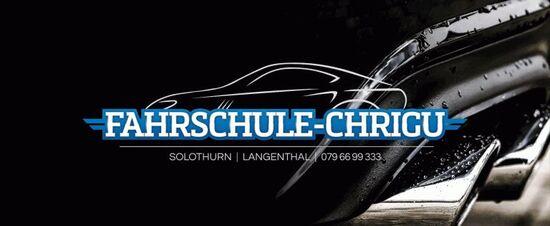 ChriguAllemann – Fahrschule Chrigu