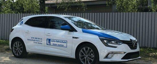 MarcSunier – Auto-Fahrschule Marc Sunier