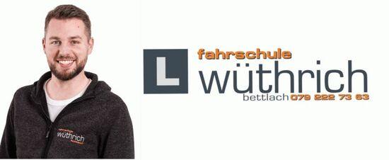 ThomasKurth – Fahrschule Wüthrich AG