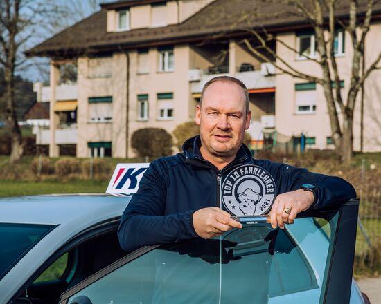 BeatSchwendimann – Fahrschule Koch GmbH
