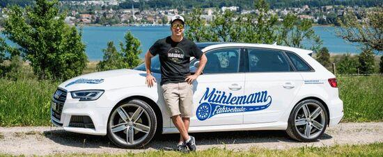 StefanMühlemann – Fahrschule Mühlemann
