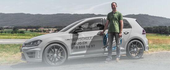 MatthiasHofer – Fahrschule ja-jo