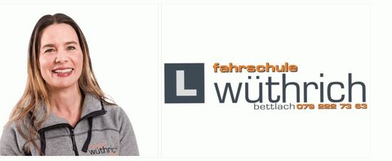 NadineGlutz – Fahrschule Wüthrich AG