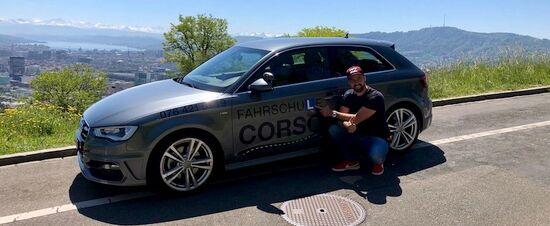 RogerCorso – Fahrschule Corso