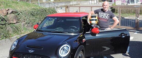 Peter (Pit)Graf – Fahrschule Let's Drive