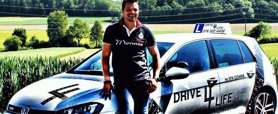 DejanRajic – Drive 4 Life Fahrschule